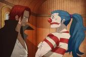 One Piece: 4 nhân vật tham gia chuyến hành trình cuối cùng với Roger nhưng lại không đến Laugh Tale