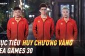 Liên Quân Mobile: Mocha ZD eSports, hy vọng vàng của Việt Nam tại SEA Games 30 - Họ là ai?