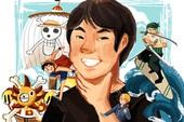"""Choáng váng với lịch làm việc """"kín như bưng"""" của Oda để One Piece kịp ra mắt hàng tuần"""