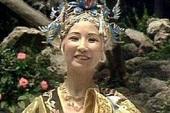 """Tây Du Ký: Trong hồi """"tứ thánh thử lòng thiền"""", Lê Sơn Lão Mẫu là thần thánh phương nào?"""