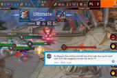 """Liên Quân Mobile: ZD Esports được lên báo giấy, nhưng fan vẫn tiếc """"giá như là Team Flash"""""""