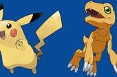 10 cặp đấu so tài giữa Pokemon với Digimon được fan mong chờ nhất (Phần 2)