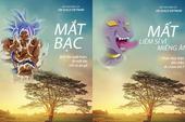 Chết cười với loạt ảnh chế Dragon Ball lấy cảm hứng từ poster phim Mắt Biếc