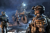 Quay lưng với Steam, series game Metro đang ngập mặt trong gạch đá