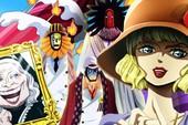 """One Piece: CP0 - Tổ chức tình báo """"khủng"""" nhất thế giới thực lực ra sao?"""