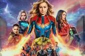 Captain Marvel là ai trong Vũ trụ Điện ảnh Marvel rộng lớn?