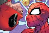 """Spider-Man và Deadpool: Khi 2 gã mặc đồ bó """"quyến rũ"""" nhất vũ trụ Marvel trở thành một đôi"""
