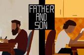 Cảm động tấm lòng người cha, nguyện chết liên tục trong game để con trai tự kỷ có thể biết cười