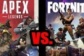 Fortnite và Apex Legends, ai mới là vị vua đích thực? (phần 2)