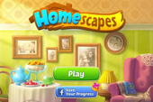 Muốn có một căn biệt thự sang trọng cho riêng mình? Thử Homescapes xem sao?