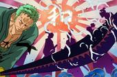 One Piece: Zoro sẽ học được sức mạnh mới từ các Bao Kiếm Đỏ của Wano để giúp Luffy giành chiến thắng trước Kaido?