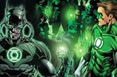 """The Dawnbreaker - Tên Batman biến chất """"đồ sát"""" binh đoàn Đèn Lồng Xanh và hủy diệt cả thế giới"""