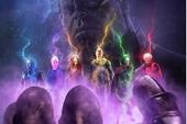 """Avengers: Endgame: Tuyển tập những bức fanart cực đẹp khiến bạn phải """"choáng ngợp"""" vì độ hoành tráng của nó"""