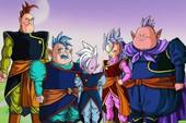 """Dragon Ball: Tổng quan về các Supreme Kai của vũ trụ 7, Old Kai trông """"phế"""" thế thôi chứ ông từng mạnh khủng khiếp"""