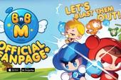Boom Online nhá hàng phiên bản Mobile sắp ra mắt vào tháng 3/2019