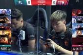 Giải Liên Quân Mobile vô địch quốc gia quá nóng, thu hút hơn 100 nghìn người xem