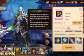 Tính năng mới tăng mạnh chiến lực trong Loạn Thế Hồng Nhan yêu cầu người chơi phải tương tác với nhau?