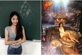 """Ngắm nhìn nhan sắc nữ giáo viên Đài Loan khiến khối chàng trai """"muốn đi học lại lần nữa"""""""