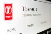 Đây là lý do tại sao lượng subscriber của kênh T-series lại cao đến vậy