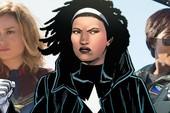 Sẽ có 2 Captain Marvel xuất hiện trong bom tấn sắp tới, ai là người mạnh mẽ hơn?