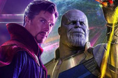 Kể cả có sử dụng 4 tuyệt chiêu này, Doctor Strange cũng không thể ngăn Thanos chiến thắng trong Avengers: Infinity War