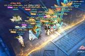 Tình Kiếm 3D đang biến thị trường game mobile Việt thành sân chơi của riêng mình?