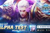 Ra mắt bản Alpha Test - Kỷ Nguyên Thiên Sứ mở ra thời đại mới của những thiên mệnh anh hùng