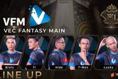 Cộng đồng Mobile Legends: Bang Bang VNG cổ vũ đại diện Việt Nam tham gia M1