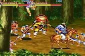 Đỉnh Phong Tam Quốc đưa tuổi thơ chiến game thùng, Playstation 2 trở lại trên mobile