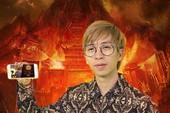 """Danh Tướng 3Q – VNG tạo """"mưa"""" quà tặng nhân dịp ra mắt"""
