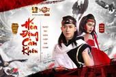 Game thủ Tân Thiên Long Mobile sốt ruột chờ trải nghiệm môn phái mới Minh Giáo