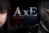 AxE sắp được phát hành tại Việt Nam dưới tay GAMOTA, game thủ Việt nói gì?