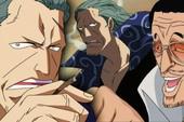 """One Piece: Sức mạnh thật sự của Benn Beckman - người khiến """"tia chớp"""" Kizaru phải e sợ?"""