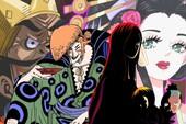One Piece: Kyoushiro sẽ giết chết Orochi và chiếm lấy trái ác quỷ hệ Zoan thần thoại Rắn 8 đầu?