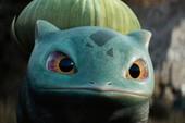 Tấm thẻ mới ra của Detective Pikachu có thể đã hé lộ Bulbasaur chính là Pokemon đáng yêu nhất từ trước đến nay