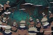 Phát hiện chi tiết cực kì thú vị mỗi khi Naruto sử dụng Ảnh Phân Thân Chi Thuật