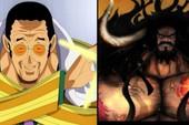"""One Piece: Akainu và Hải quân có thể sẽ tới Wano để """"góp vui"""" cho cuộc chiến kinh thiên động địa giữa Luffy cùng Tứ Hoàng sắp xảy ra?"""