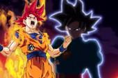 """Super Dragon Ball Heroes: Sức mạnh bá đạo của Bản năng vô cực """"hoàn hảo"""" chính là phiên bản nâng cấp của Saiyan God?"""