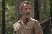 """Top 5 nhân vật """"sống dai như đỉa"""" trong các series The Walking Dead"""