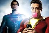 """Sau thành công của Aquaman, DC trình làng Shazam! - Siêu anh hùng mạnh mẽ đến mức Superman cũng phải """"trầm trồ"""""""