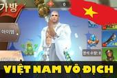 """Game thủ Việt """"sừng sững"""" trên BXH Hàn Quốc chỉ sau 3 tiếng mở server, biết danh tính ai cũng phải thốt lên: Huyền thoại!"""