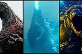 """Godzilla sẽ """"bành trướng"""" chiếm lĩnh vũ trụ quái vật trong tương lai"""