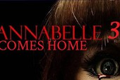 """Comes Home: Annabelle trở lại và kinh dị gấp bội khiến các fan """"sởn tóc gáy"""""""