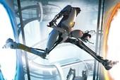 Cha đẻ của Portal và Left 4 Dead kết hợp cùng Designer của Riot Games để làm game mới