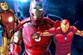 Hé lộ bộ giáp mới của Iron Man trong Avengers: Endgame? Cổ điển nhưng đầy sức mạnh
