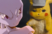 Detective Pikachu tung thêm trailer, hé lộ tạo hình live-action của 2 loài Pokemon mới