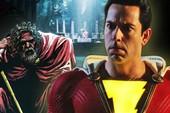 Tại sao biểu tượng của siêu anh hùng Shazam! lại là hình tia chớp?