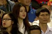Đã tìm ra danh tính của cô nàng cổ động viên xinh đẹp trận U23 Việt Nam - xinh như thiên thần, đốn tim cộng đồng mạng