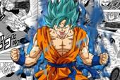 Tồn tại một trạng thái vô cùng mạnh mẽ chưa từng xuất hiện trong anime Dragon Ball Super