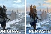 Assassin's Creed III Remastered lộ diện cấu hình nhẹ nhàng
